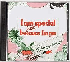 I Am Special CD - Thomas Moore Self-Esteem Motivator