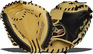 All-Star Pro-Elite 32 Inch CM3000XSBT Baseball Catcher's Mitt