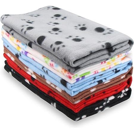 Black Cat Fleece Blanket  Print In USA Details about  /Hello Darkness