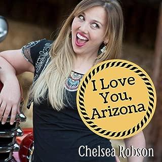 i love you arizona