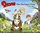 Shona the Shetland Pony