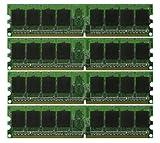 8GB 4X2GB Dell XPS 420 Desktop/PC DDR2 PC2-5300 RAM Memory (MAJOR BRANDS)