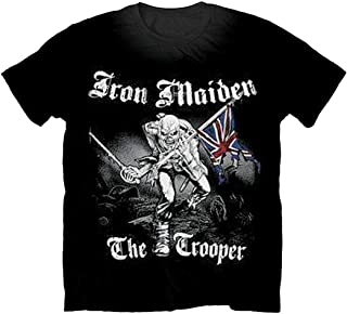 Sketch Trooper Unbekannt Iron Maiden T-Shirt
