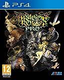 Dragon's Crown Pro - Battle Hardened Steelbook Edition