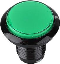 Nicoone Arcade Machine Game Buttonround LED-lamp brandt grote knop voor Arcade Machine Spelen DIY onderdeel