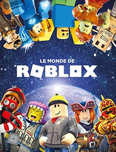 ROBLOX - Le monde de Roblox