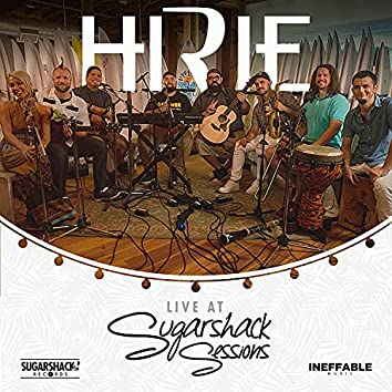 HIRIE (Live at Sugarshack Sessions)