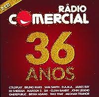 Radio Comercial 36 Anos [2CD] 2015