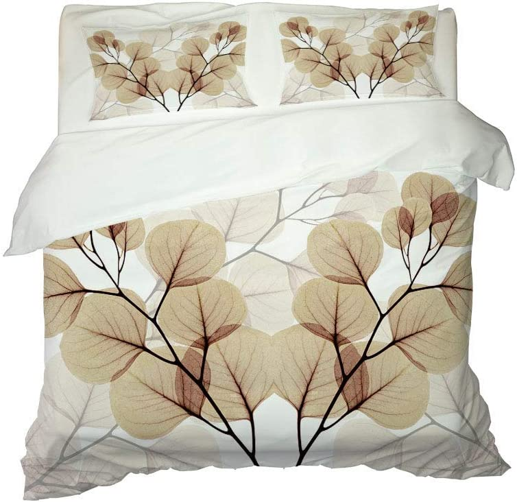 Max 88% OFF 35% OFF Comforter Cover Sets 3 Pieces Quil Duvet Soft Bedding