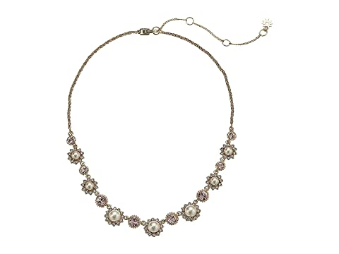 Marchesa 16 inch Frontal Necklace