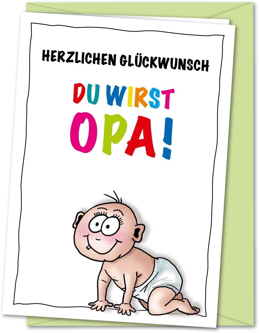 Karte für Opa Geburt Du wirst Opa Schwangerschafts Geschenk Rubbelkarte Opa Geschenke für Opa Karte für Opa Geschenke für Opa Schwangerschafts Karte