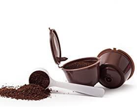 Reusable Nescafé Dolce Gusto Capsules Brown 5128129