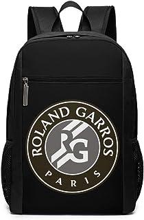 jenny-shop Roland-Garros-Symbol Bags Mochilas Elegantes para Viajar Unisex