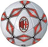 Mondo 13276Ballon de Cuir de Football A.C. Milan