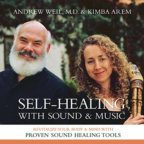 Self-Healing with Sound and Music Titelbild