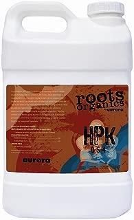 Roots Organics HPK Bat Guano and K-Mag Fertilizer, 1-Quart
