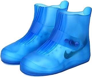 [ヤヌークゴラ] レイン シューズカバー 防水 靴カバー レインシューズカバー 雨 雪 泥除け 梅雨対策 男女兼用