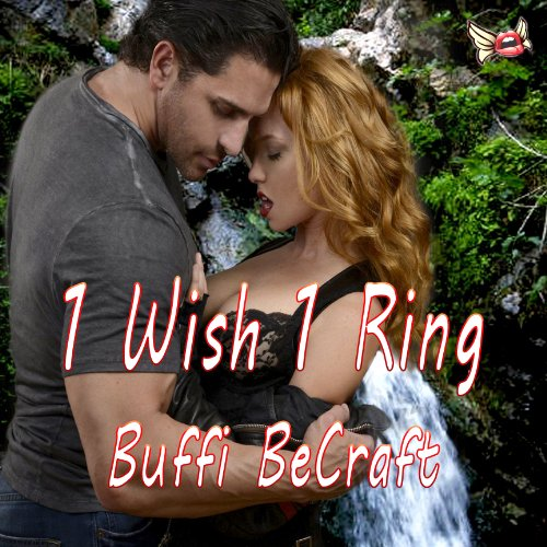1 Wish 1 Ring audiobook cover art