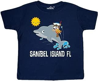 blue dolphin sanibel island
