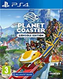 Planet Coaster Console Edition - PlayStation 4 [Edizione:...