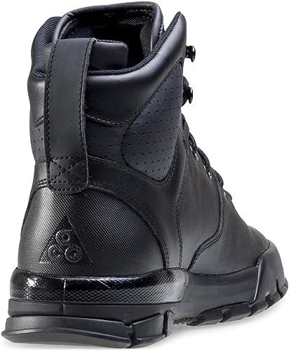 Nike Air NeVIst-6, Chaussures de sécurité pour Homme Noir 38.5 ...