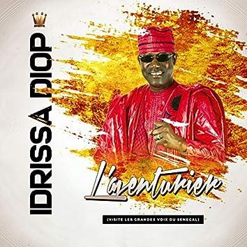 L'Aventurier (Visite les grandes voix du Senegal)