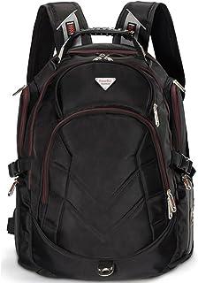 31d86741f2 FreeBiz Sac à Dos Ordinateur Portable PC Backpack Laptop Multifonction 18,4  Pouces 50L Imperméable