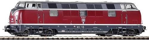 orden ahora disfrutar de gran descuento Piko 52607 Diesel Lok BR 221Db 221Db 221Db IV Plux 22DEC, ca Variante, Vehículo de Carril  precios razonables