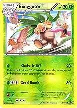 Pokemon - Exeggutor (2/108) - XY Roaring Skies - Reverse Holo