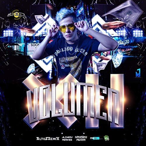 El Nikko DJ