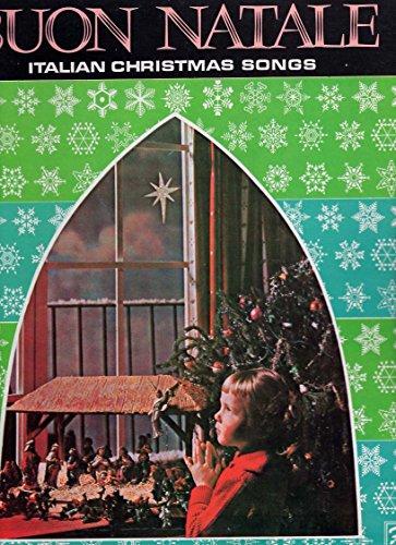 Italian CHristmas Songs