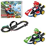 Carrera Go!!! 20062362 Nintendo Mario Kart 8 Slot Racing Set