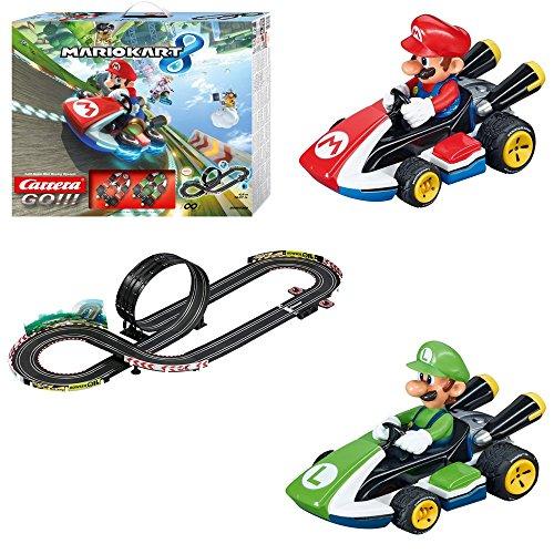 Carrera 20062362 - GO!!! Nintendo Mario Kart 8