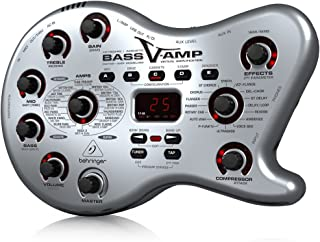 Behringer Virtual Amplification Bass V-amp