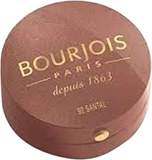 Bourjois Little Round Pot Blush 92, Santal