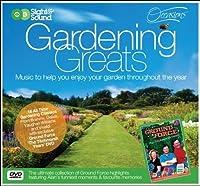 Sight & Sound: Gardening Greats by Gardening Greats (2008-06-17)