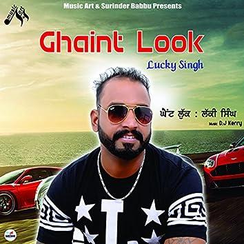 Ghaint Look