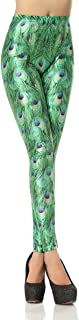 Premium Women's Hottest Digital Print Art Fashion Super Comfort Legging