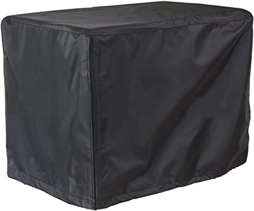 discount OPTIMISTIC outlet online sale Waterproof Generator Cover, 2021 Portable Generators Shield, Heavy Duty Waterproof Protective Cover for Most Generator 5000-10,000 Watt, 29 x 29 x 38 inch outlet online sale