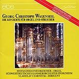 Orgelkonzerte - tefan Johannes Bleicher