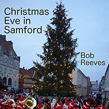 Christmas Eve in Samford