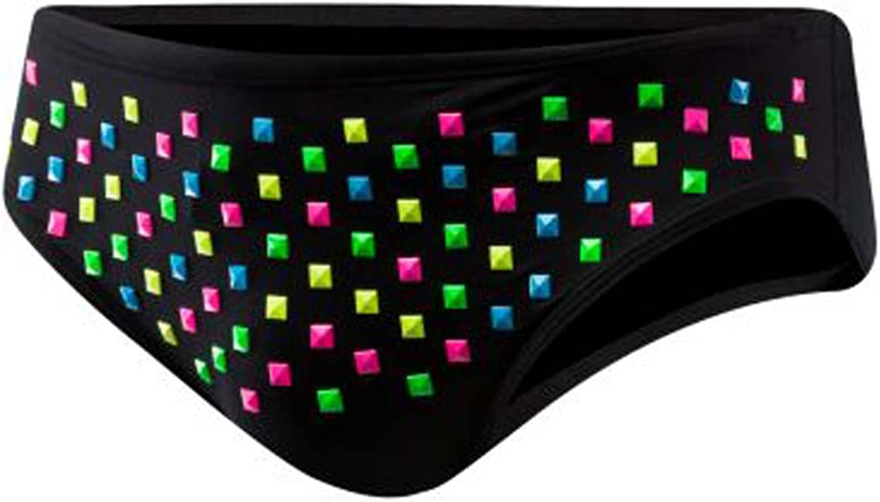 Superior TYR Men's Studs Racer Selling 2-Inch Swimsuit