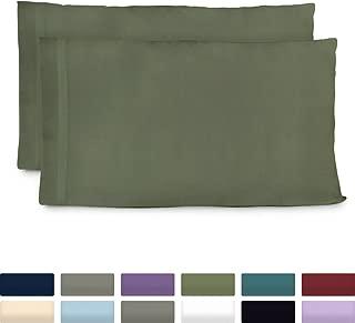 Best army green pillows Reviews