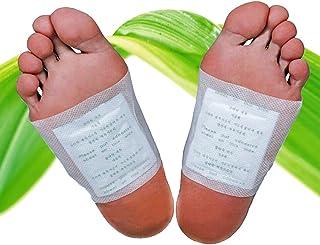 Tiritas para pies desintoxicantes, parches vitales, parches