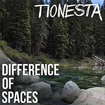 Difference of Spaces