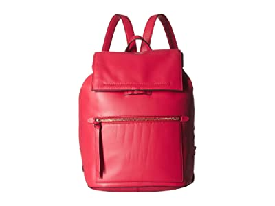Cole Haan Kaylee Backpack (Teaberry) Backpack Bags