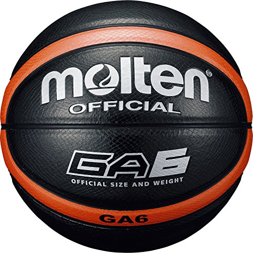 Molten Bga6-ko Artificial Leather Basketball No. 6 Ball New from Japan F/s