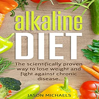 Alkaline Diet audiobook cover art