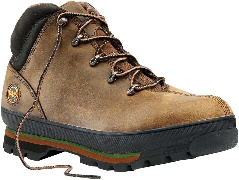 Timberland Pro Splitrock Pro Safety Stiefel, Braun Größe 9 B00NJSZCN0  | Große Ausverkauf
