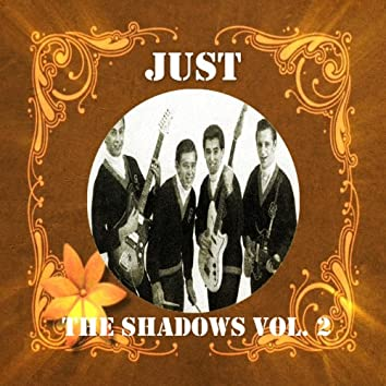 Just the Shadows, Vol. 2